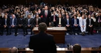Christian Leaders Respond to James Comey Testimony
