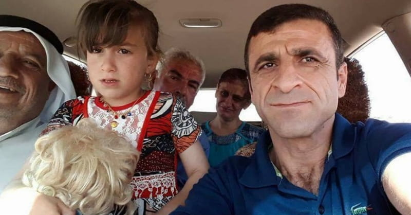 Christian Girl Abducted by ISIS Reunited with Parents after 3 Years