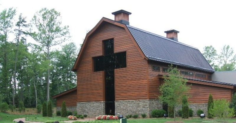 3. The Billy Graham Library