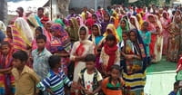 India: Mob Wounds 13-Year-Old Christian Girl, Threatens to Burn Mother.