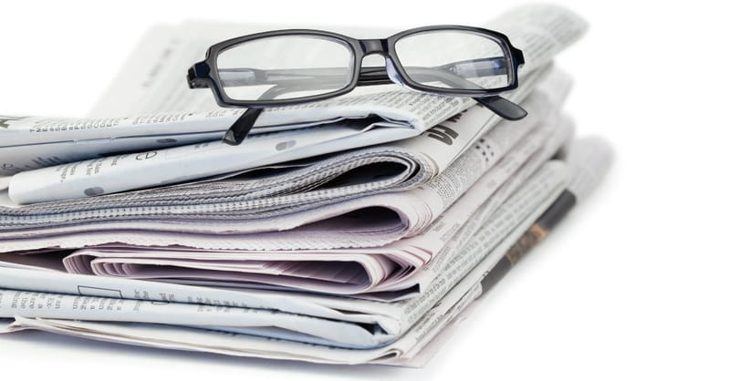 The Importance of Good News: Headlines You're Not Hearing