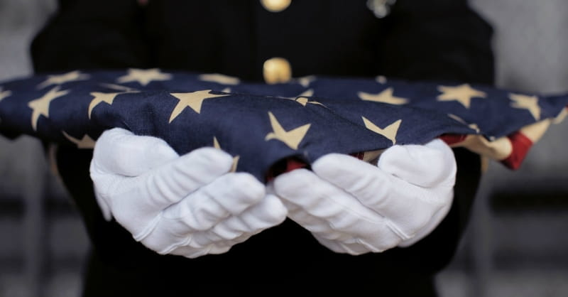 Navy Sailor Gave His Life to Save His 'Kids'
