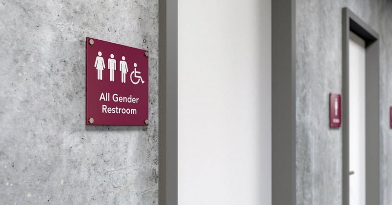 Anchorage, AK Votes in Favor of Allowing Trans Individuals to Use Bathroom of Their Choice