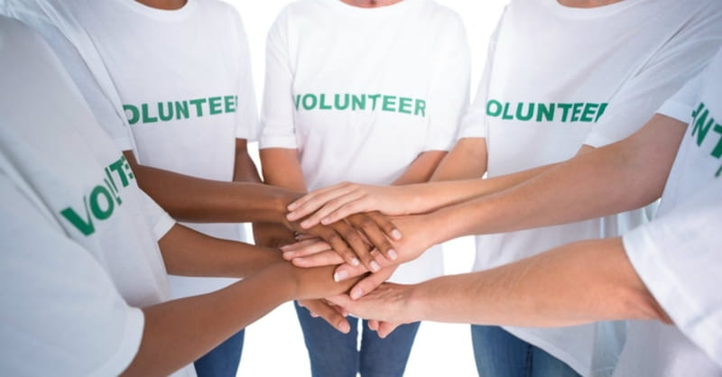 Studies Show Volunteering and Giving Improves Your Physical Health