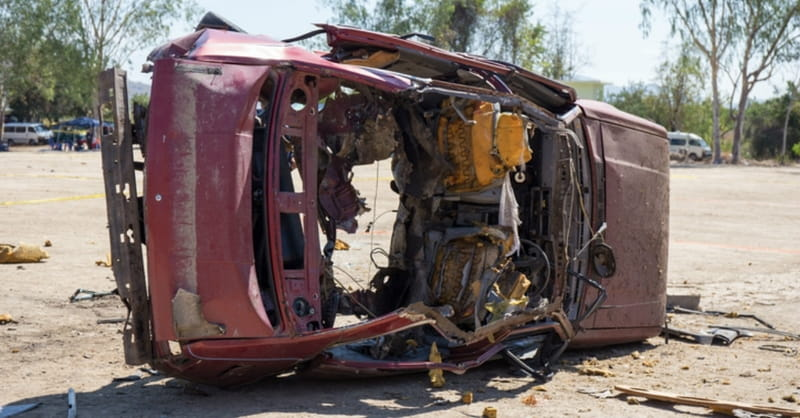Iraqi Pastor Miraculously Survives Car Bomb