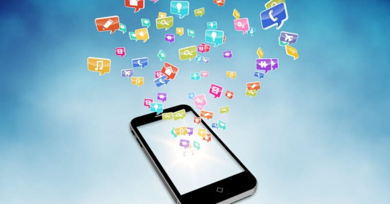 5. Know how third-party apps are using your information