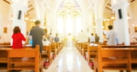 Research Reveals Church has Better Reputation Than Higher Ed or Media
