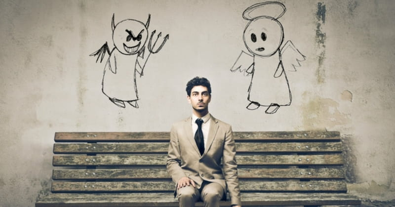 Does the Devil Make Us Do Things? No, and Here are 5 Reasons Why Not