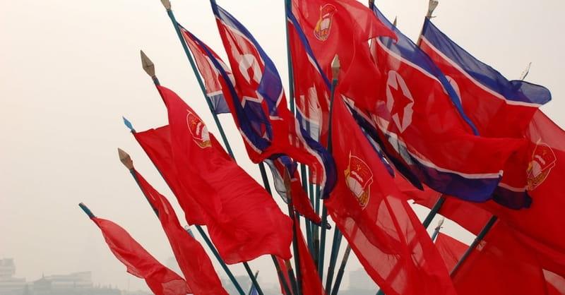 One Man's Shocking Experience Inside North Korea