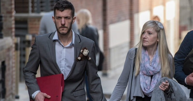GOP Lawmakers Offer to Introduce Legislation to Help Baby Charlie Gard