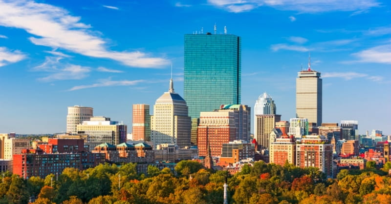 Barna Releases Top 10 Most Post-Christian Cities in America