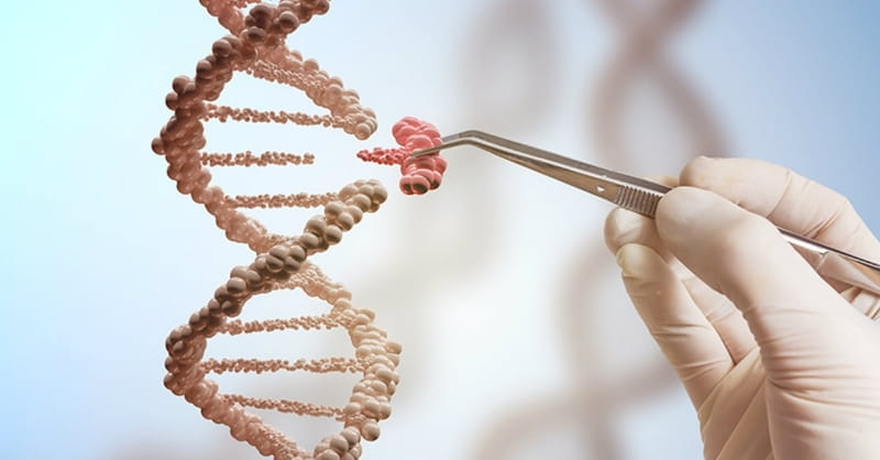 Gene Editing: Gateway to Promised Land, or Key to Pandora's Box?