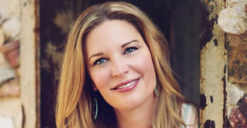 Christian Author Jen Hatmaker on the 'Moxie' it Takes to Get Your Books Banned