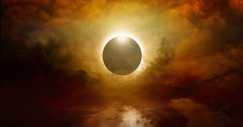 Why Today's Eclipse Matters after Today