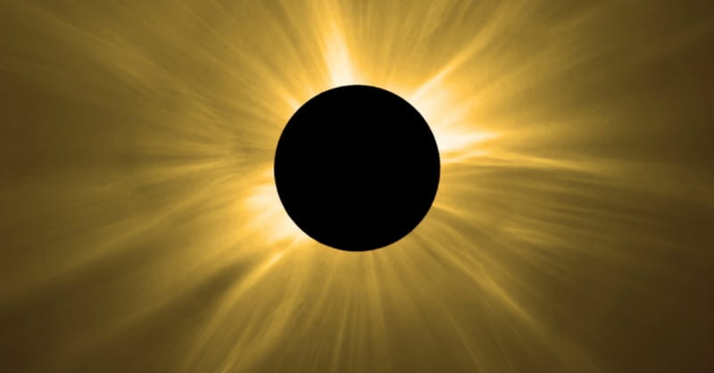 The Eclipse is a Symbol of the Incarnation, Says Christian Author
