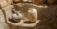 The Cana Wedding Wine Jars Were Likely Crafted in a Cave and Archaeologists Think They've Found It