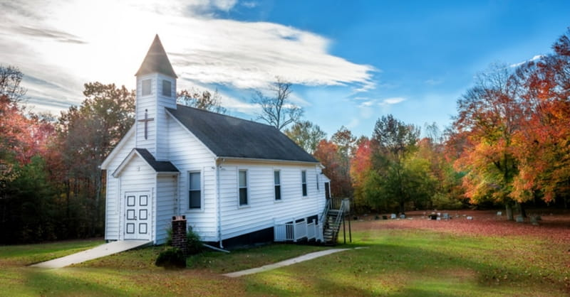 Reviving the Churches of Rural America: One Sheep at a Time