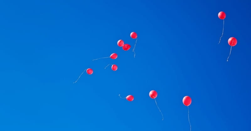Christian Operation Using Balloons to Get Scripture into Hands of North Korean Christians