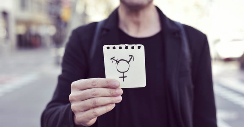 In California, it May Soon be a Criminal Offense to Call Someone by the Wrong Gender Pronoun
