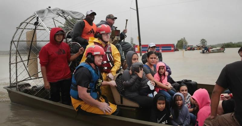 Hurricane Harvey Teaches Unwelcome Lessons