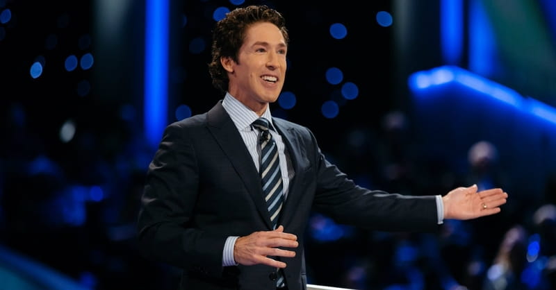 Four Lessons from the Joel Osteen Controversy