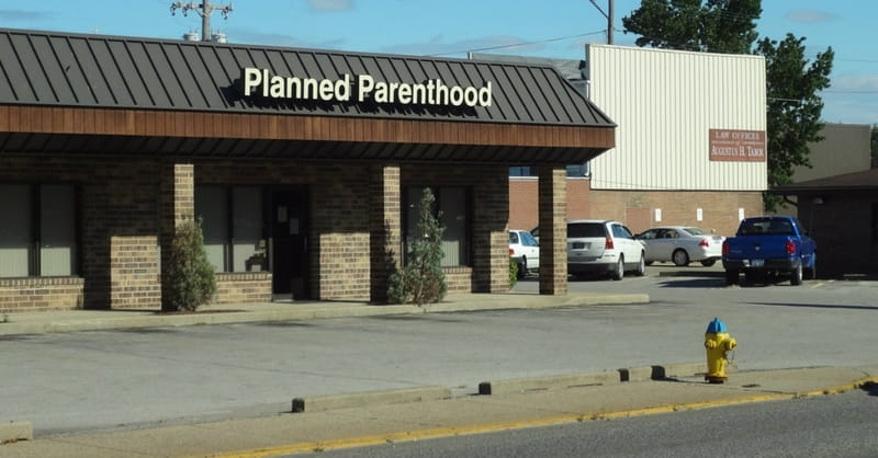 Chicago Planned Parenthood Protest is No Trivial Pursuit