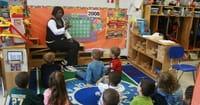 In-Class Gender Flip Shocks Parents of Kindergartners