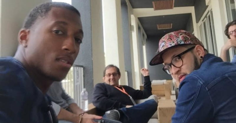 Christian Artists Lecrae and Andy Mineo Save Transgender