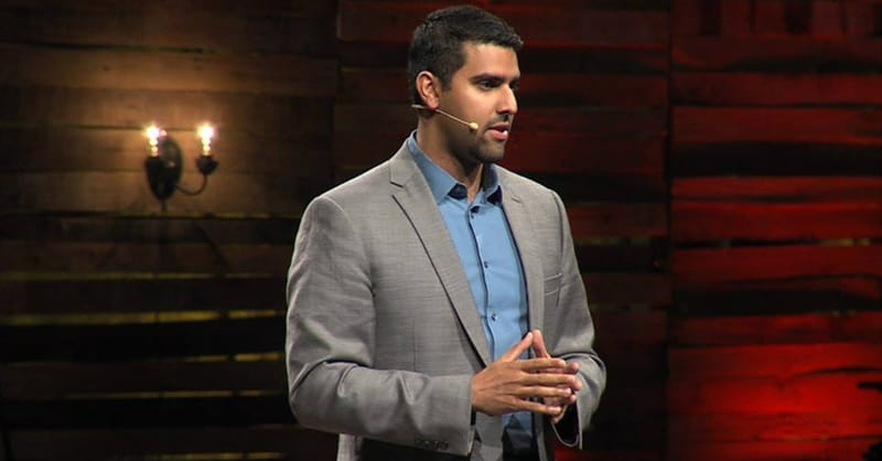 Christian Apologist Nabeel Qureshi in 'Last Stages' of Battle with Cancer