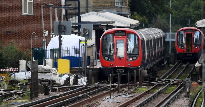 London: 22 Wounded in Subway Explosion, Terrorism Suspected