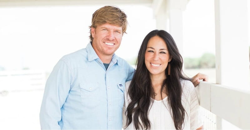 Fixer Upper Fans Criticize Chip And Joanna Gaines Collaboration