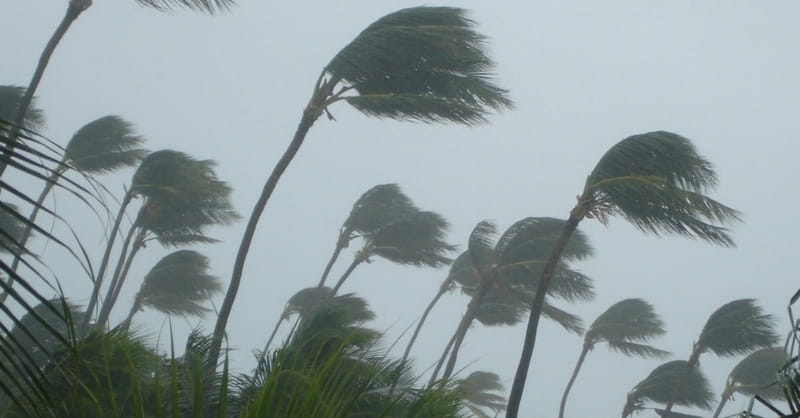 Hurricane Maria Causes Devastation in Puerto Rico, St. Croix
