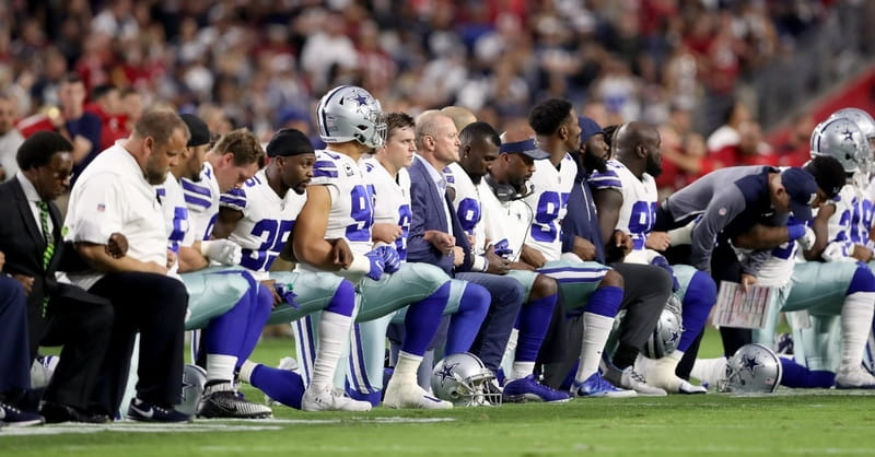 5 Pastors' Responses to the NFL Protests