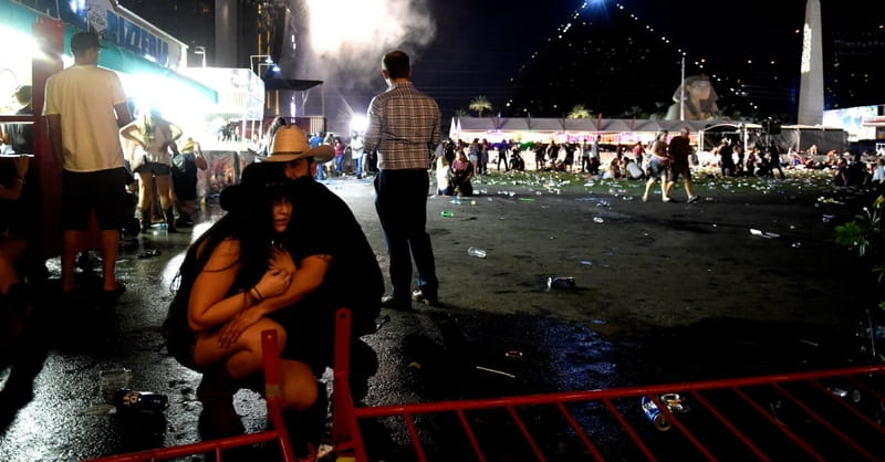 """An Act of Pure Evil"" — Searching for Meaning in Las Vegas"