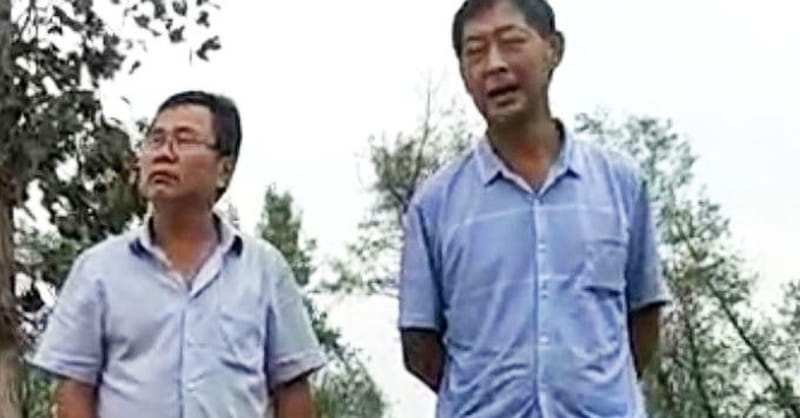 Authorities in China Detain Pastor, Daughter and 3-Year-Old Grandson