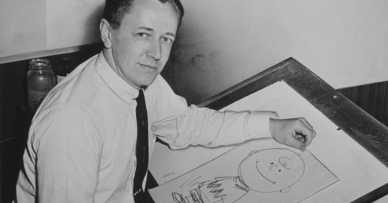 Home of Beloved Cartoonist Charles M. Schulz is Destroyed in California Wildfires