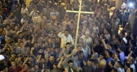 Are Coptic Christians Celebrating the Martyrdom of Their People Too Much?