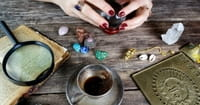 Millennials Spellbound by the Occult: Witchcraft as Cheap Spirituality