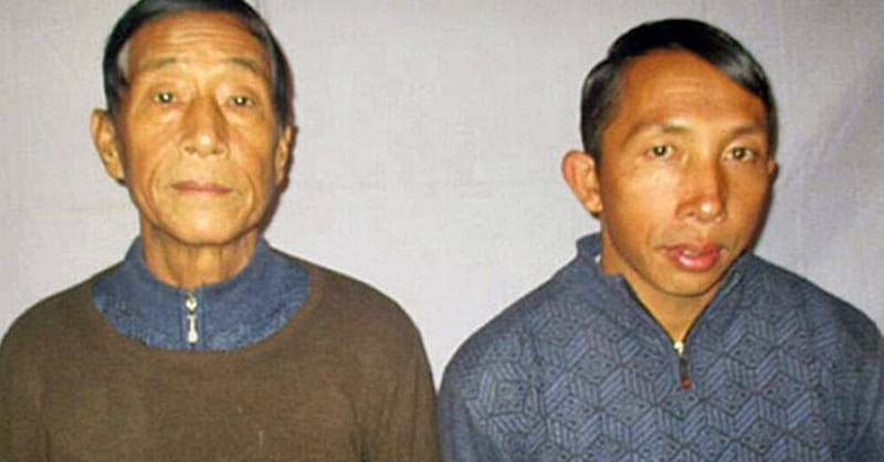 Two Pastors in Burma Sentenced to Prison