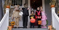 Three Reasons to Consider Trick-or-Treating This Halloween