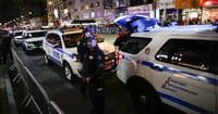 Terrorist Uses Vehicle as Weapon to Kill 8 People in NYC