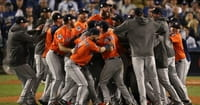 "Houston Astros Win World Series: Altuve Says, ""Best Success, Live Your Life for God"""