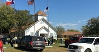Churches Look to Tighten Security, Even Arm Congregants, after Texas Shooting