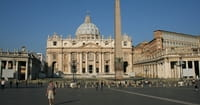 ISIS Threatens to Attack Vatican on Christmas