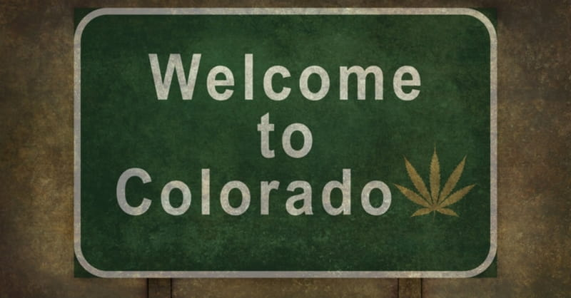 Five Years after Legalizing Marijuana, Colorado Weighs Negative Effects