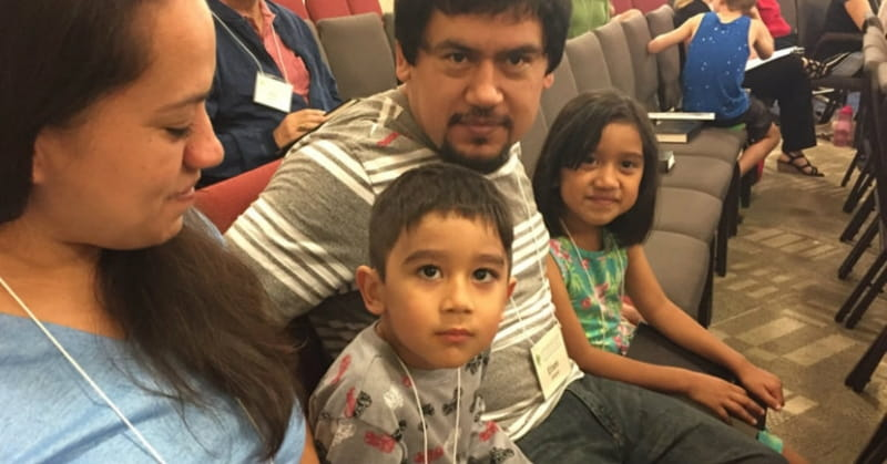 Resisting Trump, Churches Give Sanctuary to Immigrants Facing Deportation