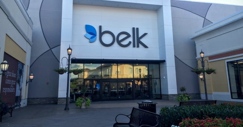 Belk Stores Decide to Allow Salvation Army Bell-ringers after All