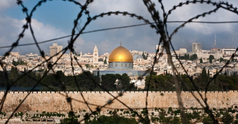 Explainer: Christians Hold Different Opinions About Moving the US Embassy to Jerusalem