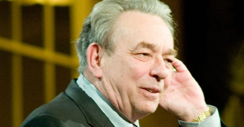 R.C. Sproul Has Been Hospitalized for Respiratory Condition