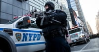Police Investigate Terrorist Attack in NYC Which Injured 3